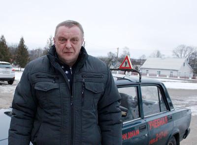 Кардаш Юрий Петрович